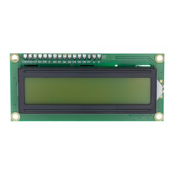 LCD1602 I2C Module Blue LCD Module Green Adapter Plate Display Screen LCD Screen